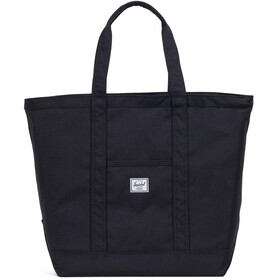 Herschel Bamfield Mid-Volume Tote Black